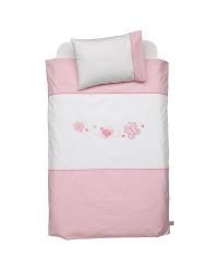 2-dielna posteľná súprava Funnababy 2D - Daisy