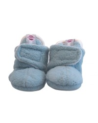 Capačky Lodger Slipper Fleece - Silvercreek