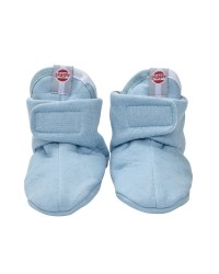 Capačky Lodger Slipper Cotton - Quilt Silvercreek 3-6m