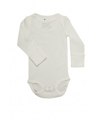 Body Lodger  Romper Stars - Milk 62