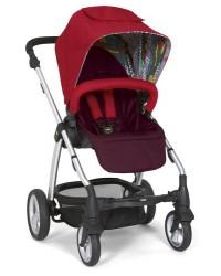 Kočík Mamas&Papas Sola2 - Bright Red