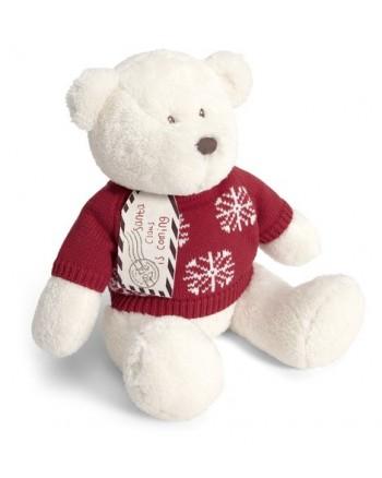 Vianočný medvedík Mamas&Papas