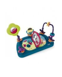 Univerzálny hrací pult na jedálenskú stoličku Mamas&Papas