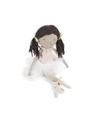 Moja prvá bábika Mamas&Papas - Baletka