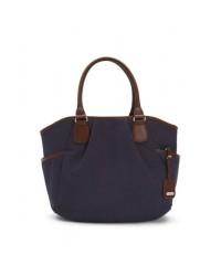Elegantná taška Parker Mamas&Papas Dark Navy