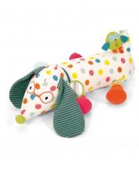 Brušný vankúšik Pixie&Finch Unisex - Aktívna hračka Mamas&Papas