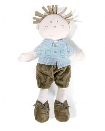 Mäkká bábika - chlapček Billy - Mamas&Papas
