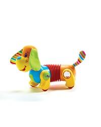 Interaktívny psík Fred - Tiny Love