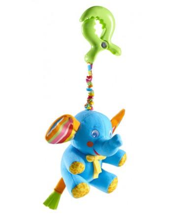Sloník (modrý) Tiny Love