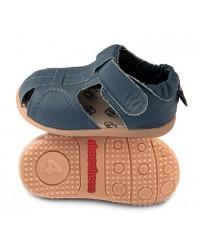 Kožené sandálky Shooshoos NEW - Magic Springs