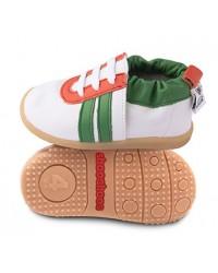 Kožené topánočky Shooshoos NEW - Park Ranger - 19