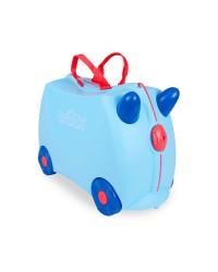 Cestovný kufrík TRUNKI - George