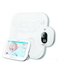 Angelcare AC517 Bezdrôtový Bluetooth Video monitor zvuku a pohybu