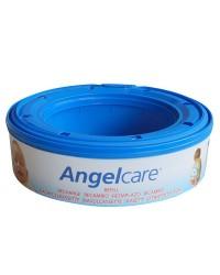 Angelcare Captiva náhradná náplň do koša na plienky