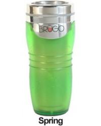 BRUGO Termohrnček 450 ml - Spring