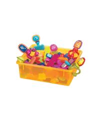 B-Toys Stavebnica Spinaroos