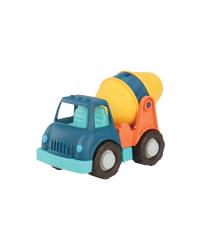 B-Toys Nákladné auto miešačka Wonder Wheels