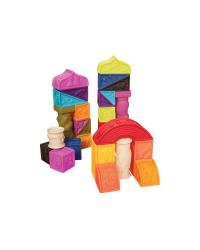 B-Toys Kocky Elemenosqueeze