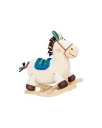B-Toys Hojdací koník Rodeo Rocker Banjo