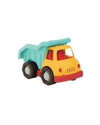 B-Toys Nákladné auto sa sklápačkou Wonder Wheels