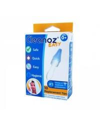 Náhradné jednorázové koncovky Cleanoz Easy