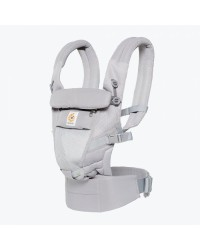 Ergobaby Nosič Adapt Cool Air Mesh - Pearl Grey