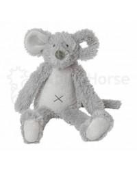 Plyšová hračka HAPPY HORSE Myška Mindy No. 2