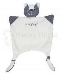 Maznáčik HAPPY HORSE Mačička CYRANO