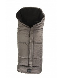 Fusak KAISER - Iglu Thermo Fleece - Anthrazit
