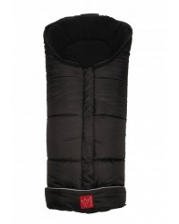 Fusak KAISER - Iglu Thermo Fleece - Black