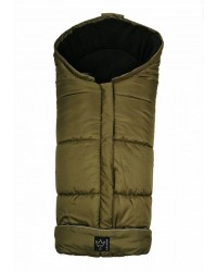 Fusak KAISER - Iglu Thermo Fleece - Khaki