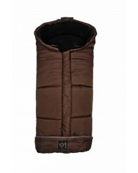 Fusak KAISER - Iglu Thermo Fleece - Brown