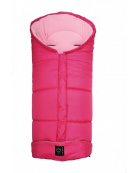 Fusak KAISER - Iglu Thermo Fleece - Pink