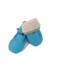 Detské rukavice KAISER Star - Aqua