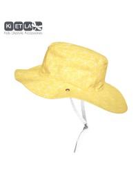 Obojstranný klobúčik Kietla s UV ochranou - Cubic Sun