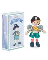 Ragtales Zúbková víla - pirát