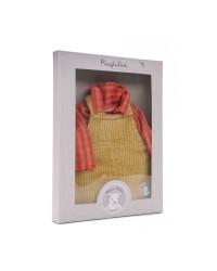 Ragtales Košeľa a nohavice