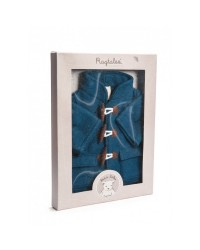 Ragtales Modrý kabátik