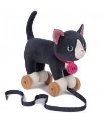 Ragtales Mačička Cleo na ťahanie