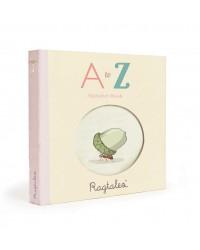 Ragtales Kniha - Od A do Z
