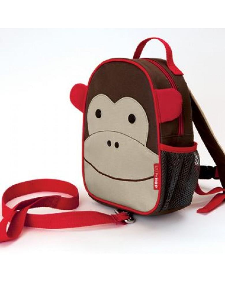3353443c1 SKIP HOP Mini batoh Zoo | DADAAA.sk detský eshop