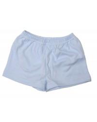 Krátke nohavice - modré