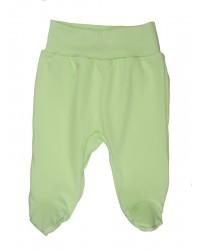 Polodupačky Antony (jednofarebné) - zelené