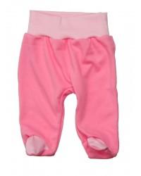 Polodupačky Antony (ružové) - Zebričky