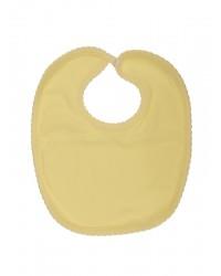 Podbradnik Antony rozopinaci - (jednofarebný) - žltý