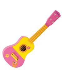 Moja prvá gitara (ružová) Boikido