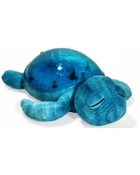 Ukľudňujúca korytnačka CloudB - Tyrkysová