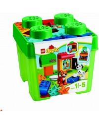 Lego DUPLO Darčeková sada všetko v jednom