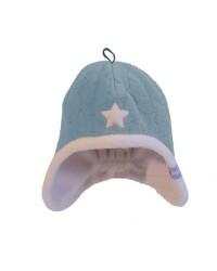 Čiapka Lodger Fleece Stars Silvercreek