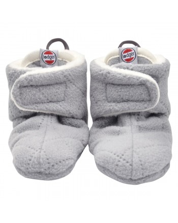 Capačky Lodger Slipper Fleece Scandinavian Greige